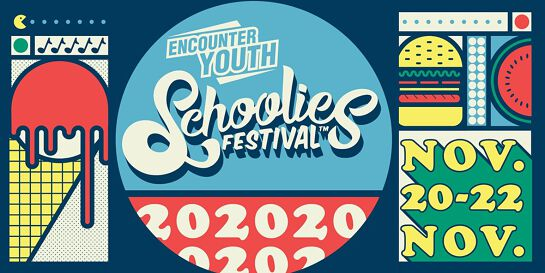 Schoolies Festival™ 2020 - Victor Harbor