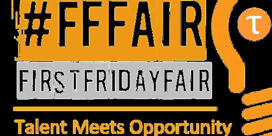 Monthly #FirstFridayFair Business, Data & Tech (Virtual Event) - #MEL
