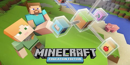 Minecraft: Education Edition 1 - Getting Started