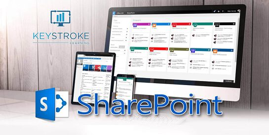 Microsoft SharePoint Workshop