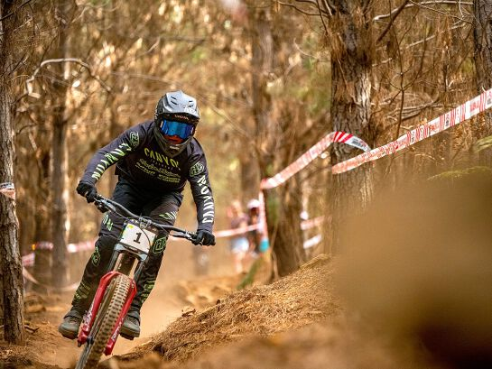 Santos Festival of Cycling: AMBC XCC Short Track