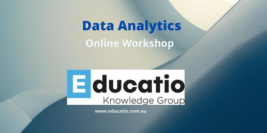 Data Analytics Online Workshop