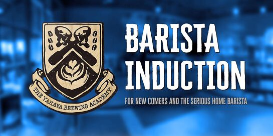 Barista Induction Course - Margaret River