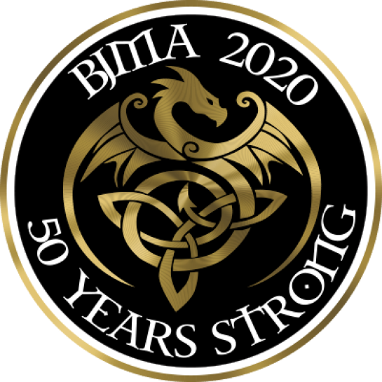 BJMA 50th Anniversary Weekend Melbourne, 2021