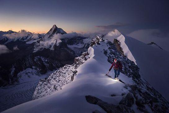 Banff Mountain Film Festival - Seymour Centre 30 July 2020