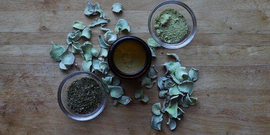 Virtual Workshop: Homemade Natural Skincare