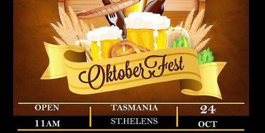 October Festival 2020 Tasmania