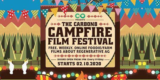 Carbon8 Campfire Film Festival