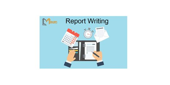 Report Writing 1 Day Virtual Live Training in Perth