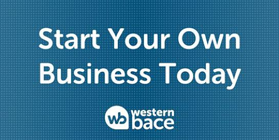 Start Your Own Business Today