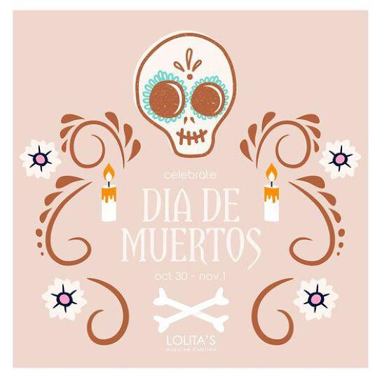 Dia de Muertos - Day of the Dead