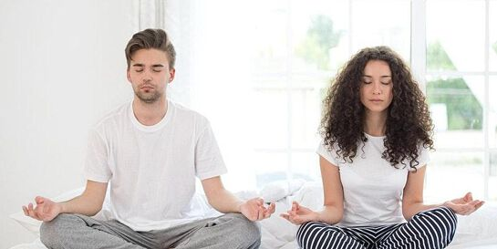 5 day/15 min Mantra Meditation workshop: de-stress & boost immunity