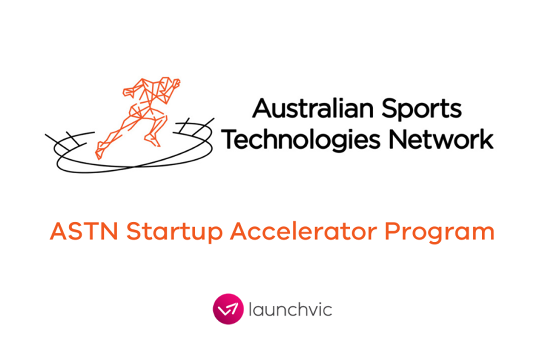 ASTN Startup Accelerator Program
