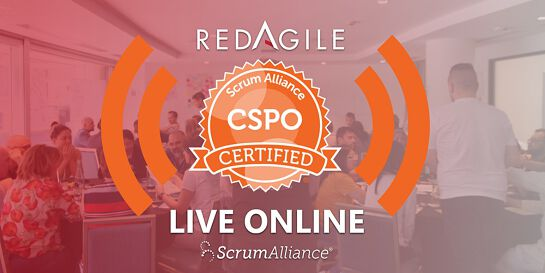 CERTIFIED SCRUM PRODUCT OWNER® (CSPO)®| 03-04 FEB  Australian Course Online