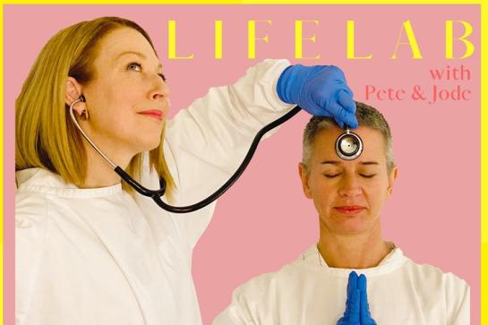P&J LifeLab: Life and its Lemons