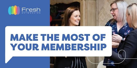 Make the Most of your Membership with Shannyn Merlo (members only)