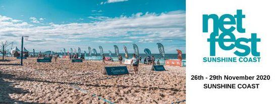 Netfest 2020 - Sunshine Coast