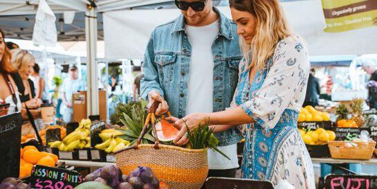 Robina Farmers Markets