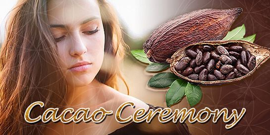 Cacao Ceremony – Ecstatic Dance & Sound Healing