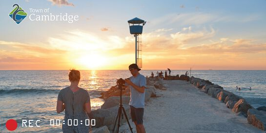 Free Filming Workshops - Cambridge Short Film Festival