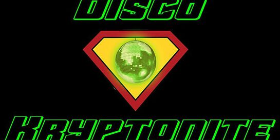Party Night at Banshee's - Debut show for Disco Kryptonite