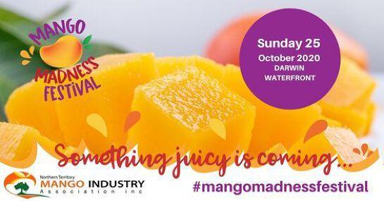 Mango Madness Festival 2020