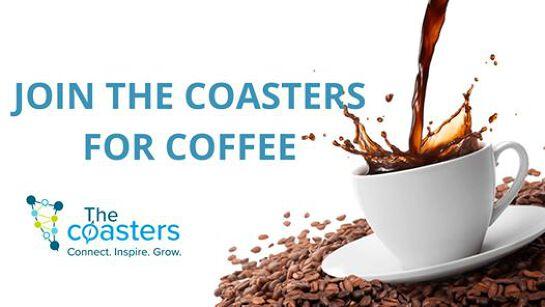 The Coasters Coffee - Devonport