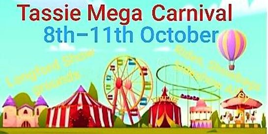 Tassie Mega Carnival
