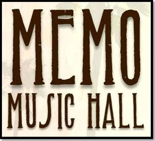 MEMO Music Hall Documentary Launch w/ THE JUNES