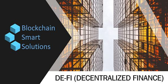 Certified De-Fi (Decentralized Finance) Associate | Online | Oceania