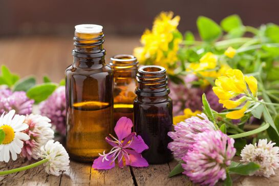 Getting Started with Essential Oils - Newcastle