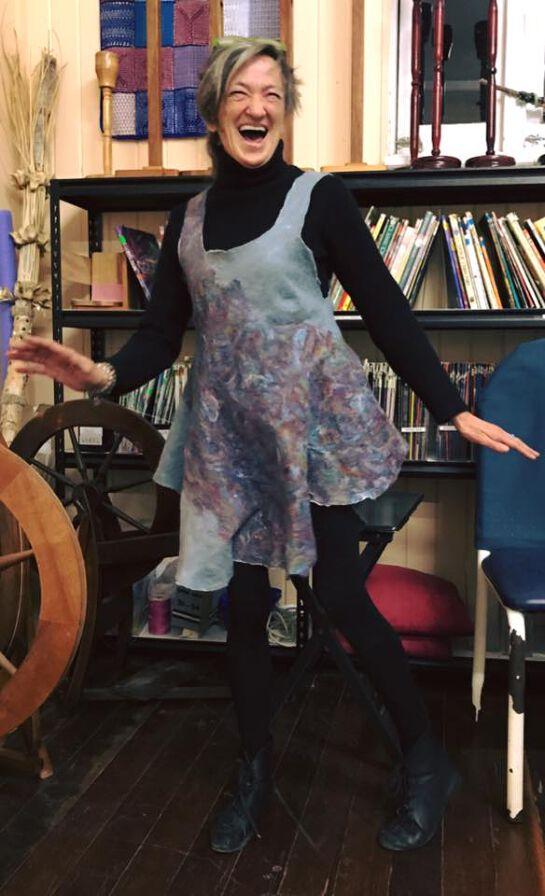 Hervey Bay Spinners, Weavers & Fibre Artists