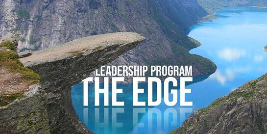 Melb Metro The Edge Leadership Program   Course 20    Session 5
