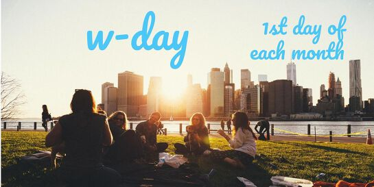 Webtalk Invite Day - Sidney - Australia