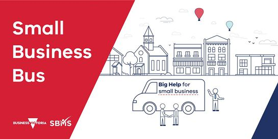 Small Business Bus: St Kilda