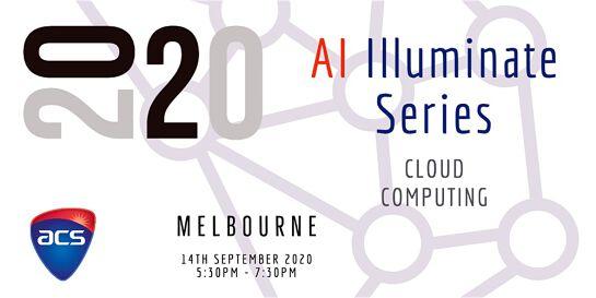 Cloud Computing, Melbourne