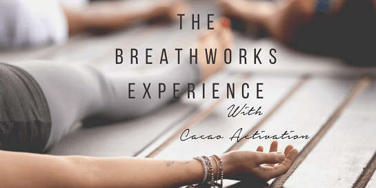 The Breathworks Experience ~ Northern Rivers