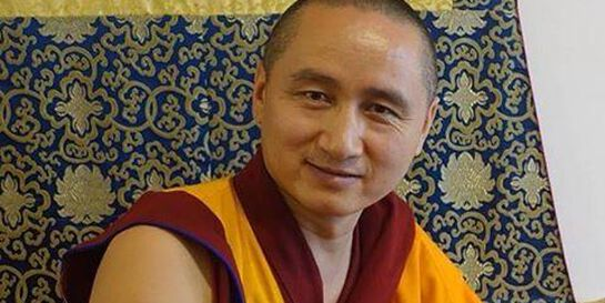 Geshe Zopa Teachings on Thought Transformation (YOUTUBE LIVE)