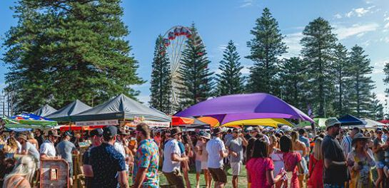 Fremantle BeerFest 2020 presented by Little Creatures