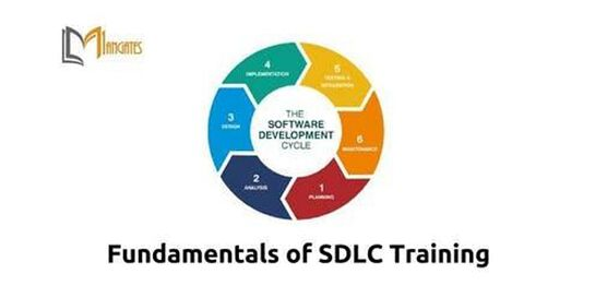 Fundamentals of SDLC  2 Days Training in Melbourne