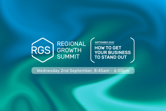The Regional Growth Summit