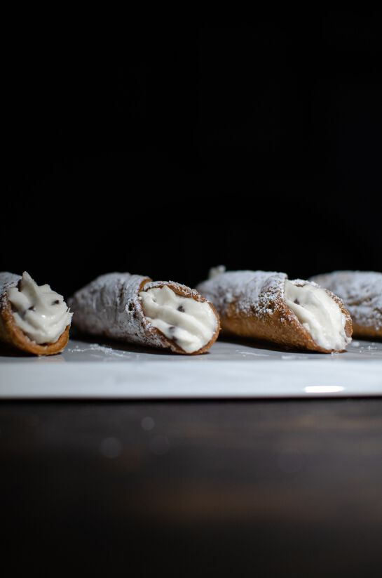 Festive Cannoli and Pasta Class - Surfers Paradise