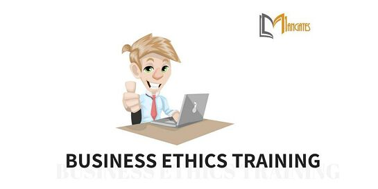 Business Ethics 1 Day Virtual Live Training in Melbourne