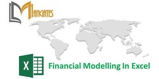 Financial Modelling in Excel  2 Days Training in Darwin