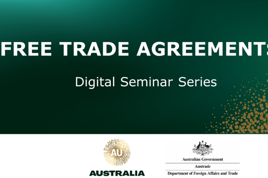 FTA Series - Reducing Export Risks: Protecting your IP, payment and operating risks