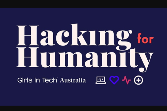 Hacking For Humanity: Hack for Health