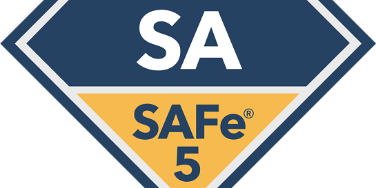 SAFe Agilist - Scaled Agile Certification Online Training