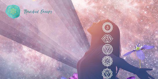 Awaken - Reiki Level 1 (Shoden)
