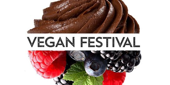 31 October & 1 November Vegan Festival Adelaide 2 Day Pass