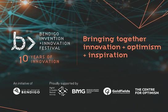 Showcasing Innovation in Greater Bendigo - Series 3